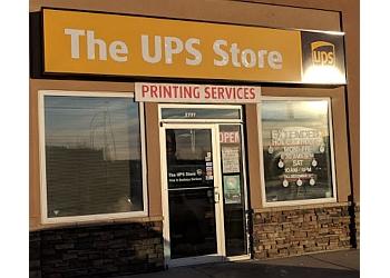 Regina printer  The UPS Store