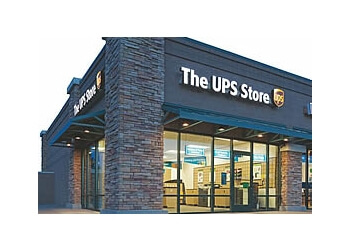Richmond Hill printer The UPS Store