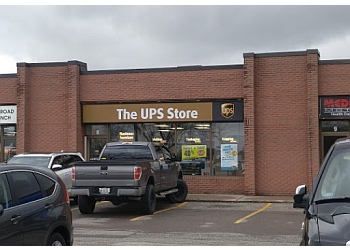 Sarnia printer The UPS Store