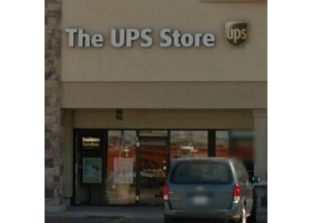 The UPS Store St Catharines Printers