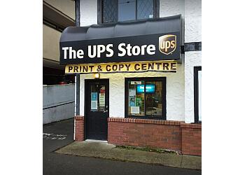 Victoria printer The UPS Store