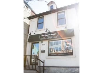 Ottawa spa The Upkeep Shoppe