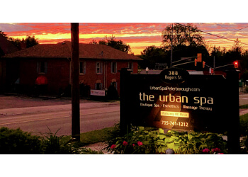Peterborough spa The Urban Spa