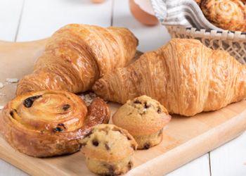 Burnaby bakery The Valley Bakery