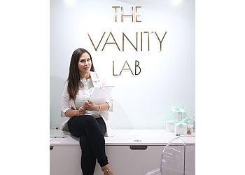 Vancouver med spa The Vanity Lab
