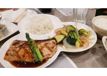 Whitby japanese restaurant The Villa