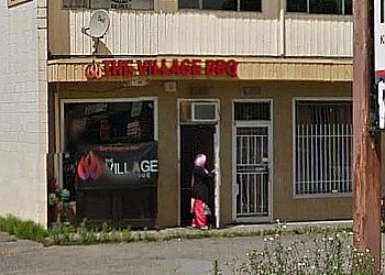 Delta bbq restaurant The Village Barbeque