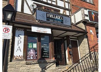 Ajax hair salon The Village Salon & Spa