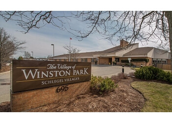 Winston Park Nursing Home Kitchener