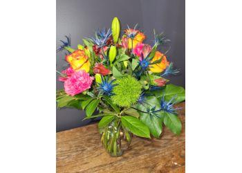 Oshawa florist The Wallflower Boutique