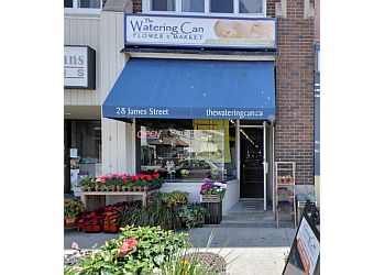 St Catharines florist The Watering Can
