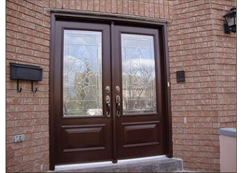 Richmond Hill window company The Window & Door Specialist Ltd.