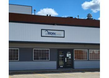 Grande Prairie employment agency The Work Place