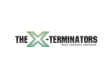 Burnaby pest control The X-Terminators