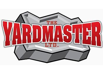 Grande Prairie fencing contractor The Yardmaster Ltd.