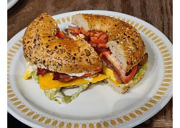 Kitchener cafe The Yeti Cafe