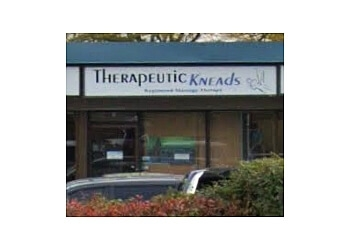 Pickering massage therapy Therapeutic Kneads