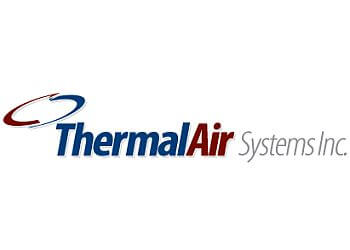 Thermal Air Systems Inc. Caledon HVAC Services