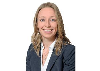 Montreal podiatrist Therrien, DPM