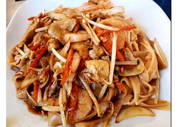 Saskatoon vietnamese restaurant Thien Vietnam Restaurant