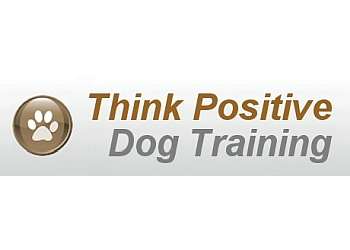 Oakville dog trainer Think Positive Dog Training