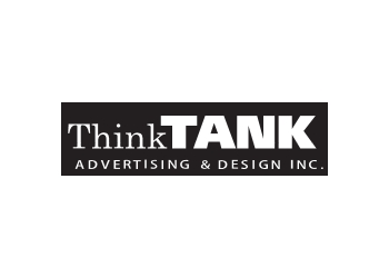 Edmonton advertising agency ThinkTANK Advertising & Design Inc.