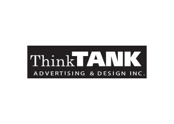 Edmonton advertising agency ThinkTANK Advertising & Design Inc.