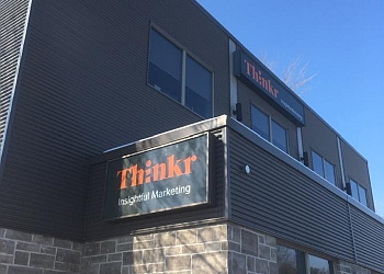 Hamilton advertising agency Thinkr Marketing Group
