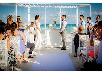 Burnaby videographer Third Eye Weddings