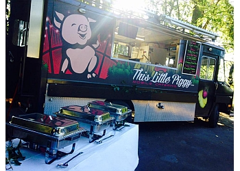 Coquitlam food truck This Little Piggy