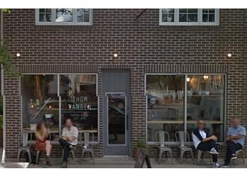Winnipeg cafe Thom Bargen Coffee & Tea