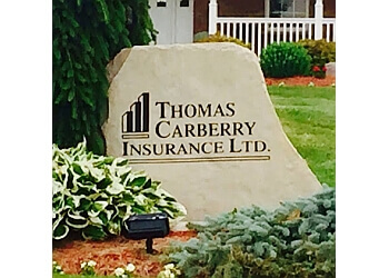 Caledon insurance agency Thomas Carberry Insurance Ltd.