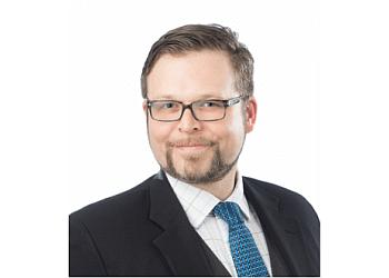 Richmond divorce lawyer Thomas E. Wallwork