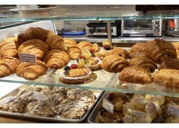 Vancouver bakery Thomas Haas