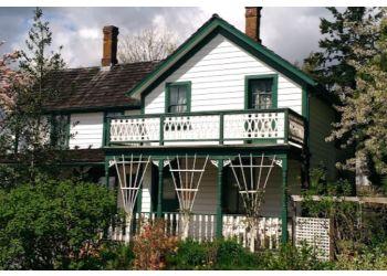 Maple Ridge landmark Thomas Haney House