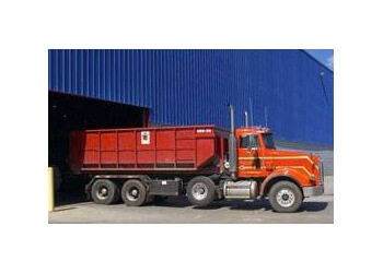 Burlington junk removal Thomson Metals and Disposal LP