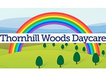 Thornhill Woods Daycare Vaughan Preschools