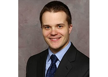 Brantford mortgage broker Thorsten Haelssig