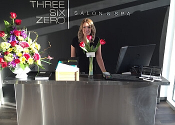 ThreeSixZero Salon & Spa