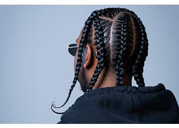 Toronto barbershop Throne Barbershop