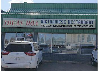 Lethbridge vietnamese restaurant Thuan Hoa Vietnamese Restaurant