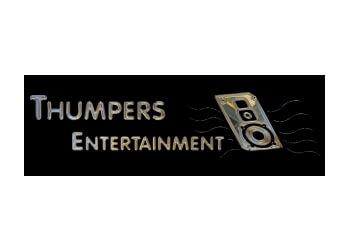 Regina night club Thumpers Entertainment