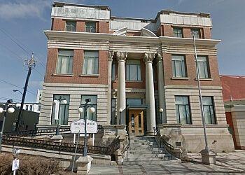 Thunder Bay Historical Museum