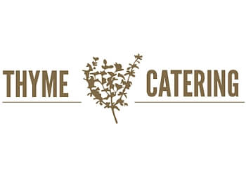 Richmond caterer Thyme Catering Ltd.