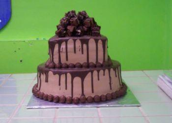 Sault Ste Marie cake Thyne's Family Bakery