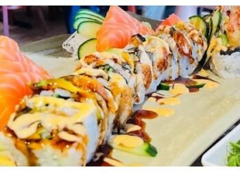 Barrie bbq restaurant Tian Ya BBQ