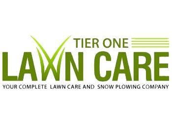 Toronto lawn care service Tier One Lawn Care Inc.