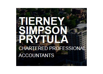 Kingston accounting firm Tierney Simpson & Prytula