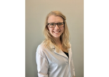 Winnipeg osteopath Tiffanie Bruneau, DOMP