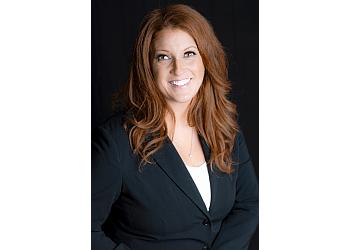 Saint John divorce lawyer Tiffany Mackay French
